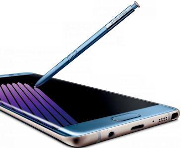 GALAXY NOTE 7 Comunicato Ufficiale di Samsung e probabile soluzione temporanea