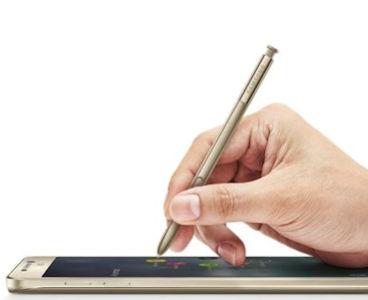 GALAXY NOTE 7 sempre più un GALAXY S7 Edge con S-Pen