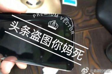 Galaxy S8 Foto 1