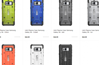 Galaxy S8 UAG