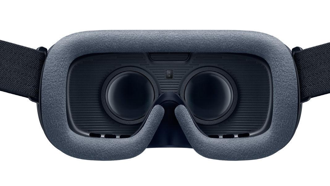 Samsung Gear VR Galaxy S8