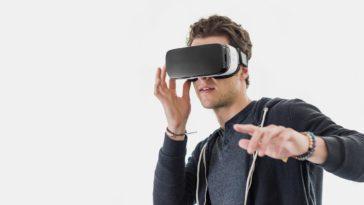 Samsung Gear VR Realtà Virtuale Visore VR