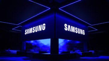 Samsung WMC 2017