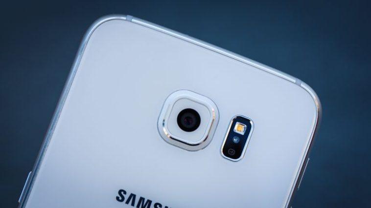 Galaxy S6 Nougat