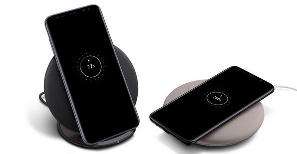 Galaxy S8 batteria