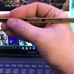 S Pen Samsung Staedtler wmc 2017