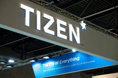 Tizen Samsung Z4