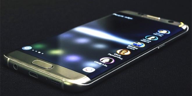 Galaxy S7 lettore impronte