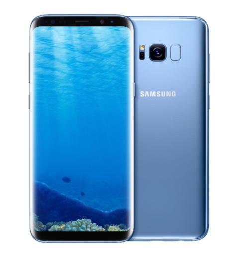 Samsung Display OLED 2018