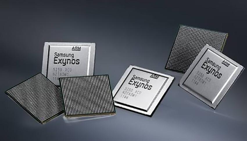 Samsung Exynos SoC