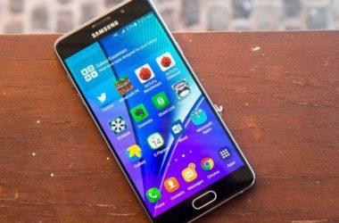 Samsung Galaxy A5 2016 patch Aprile 2017