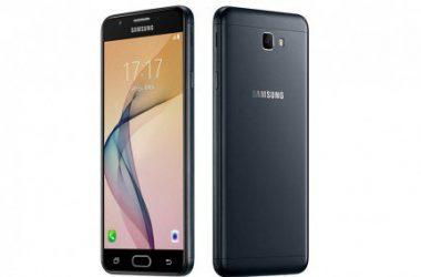 Samsung Galaxy On7 2017