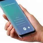 Samsung Galaxy S8 Bixby update