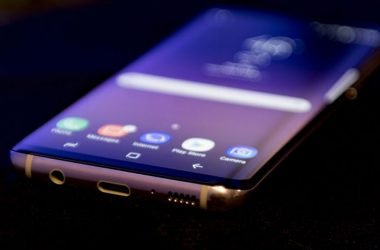 Samsung Galaxy S8 panoramica funzioni
