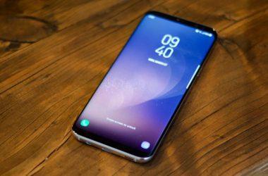 Samsung Galaxy S8 riavvio random