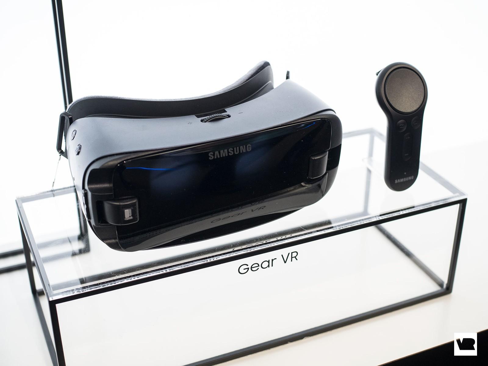 Samsung Gear VR 2017 Galaxy S8
