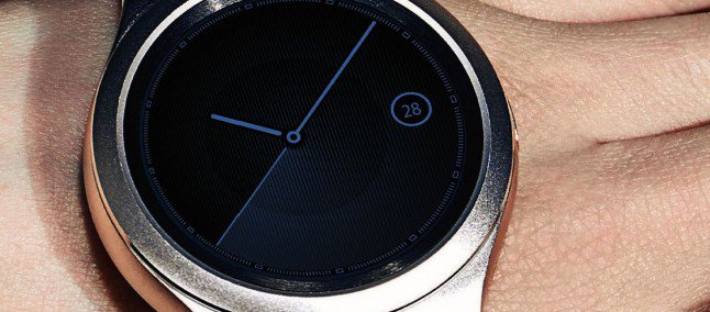 Samsung Geat S2 update Tizen