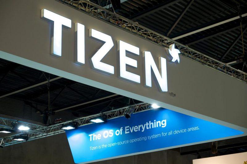 Samsung Tizen hacking