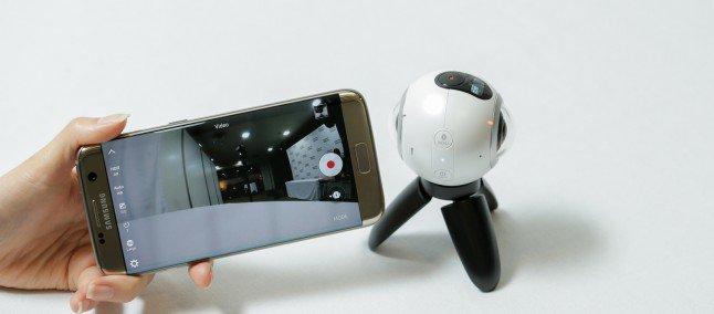 fotocamere digitali Samsung