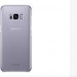 """Samsung Brasile ha messo in listino un case protettivo in tre colorazioni nero, black e violetto (""""violeta"""" in portoghese). Cliccando sull'ultima versione vengono mostrate foto di un Galaxy S8 in colorazione Orchid Grey. I casi sono due: o c'è una nuova versione in arrivo o Samsung Brazil si diverte a trollare. Se volete S8 in questo colore tenete le dita incrociate, forse nelle prossime settimane ci saranno novità al riguardo. Non è da escludere che alcune varianti cromatiche vengano distribute solo in certi mercati, ma comunque si tratta di nostre speculazioni e non ci sono conferme ufficiali al riguardo."""
