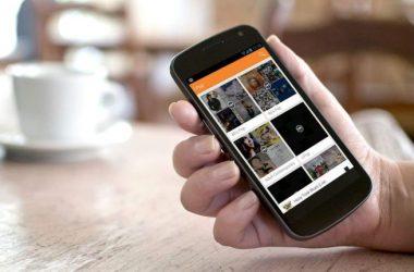 google play music smartphone Samsung