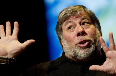 steve wozniak samsung galaxy s8 apple