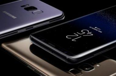 Galaxy S8 durata batteria