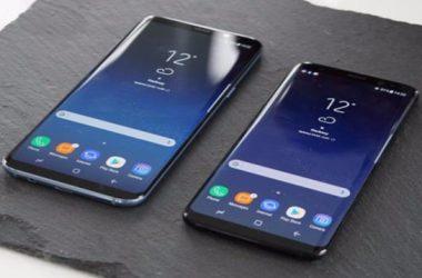 Galaxy S8 sicurezza Gemalto Chip