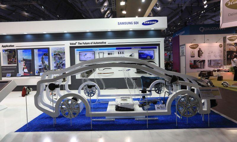 Samsung Auto