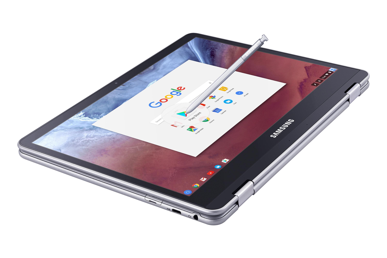 Samsung Chromebook Pro Scheda Tecnica