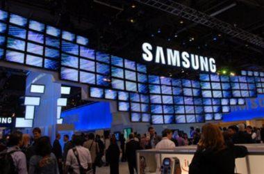 Samsung Display investe nell'acquisizione di PlayNitride