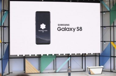 Samsung Galaxy S8 Google DayDream