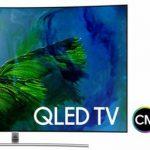 Samsung QLED TV CalMAN