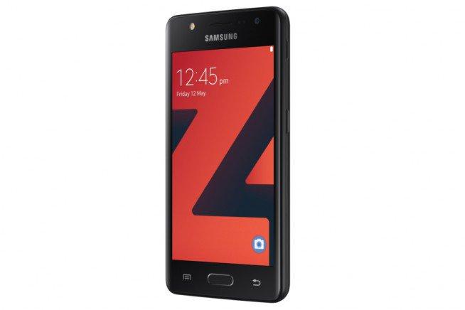 Samsung Z4 Tizen OS 3.0