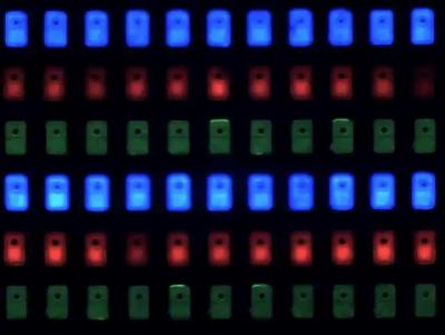 Samsung tecnologia micro-LED