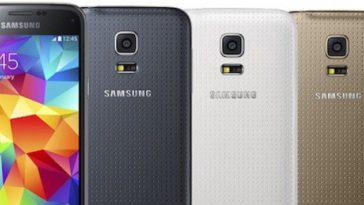 Samsung update patch Aprile 2017