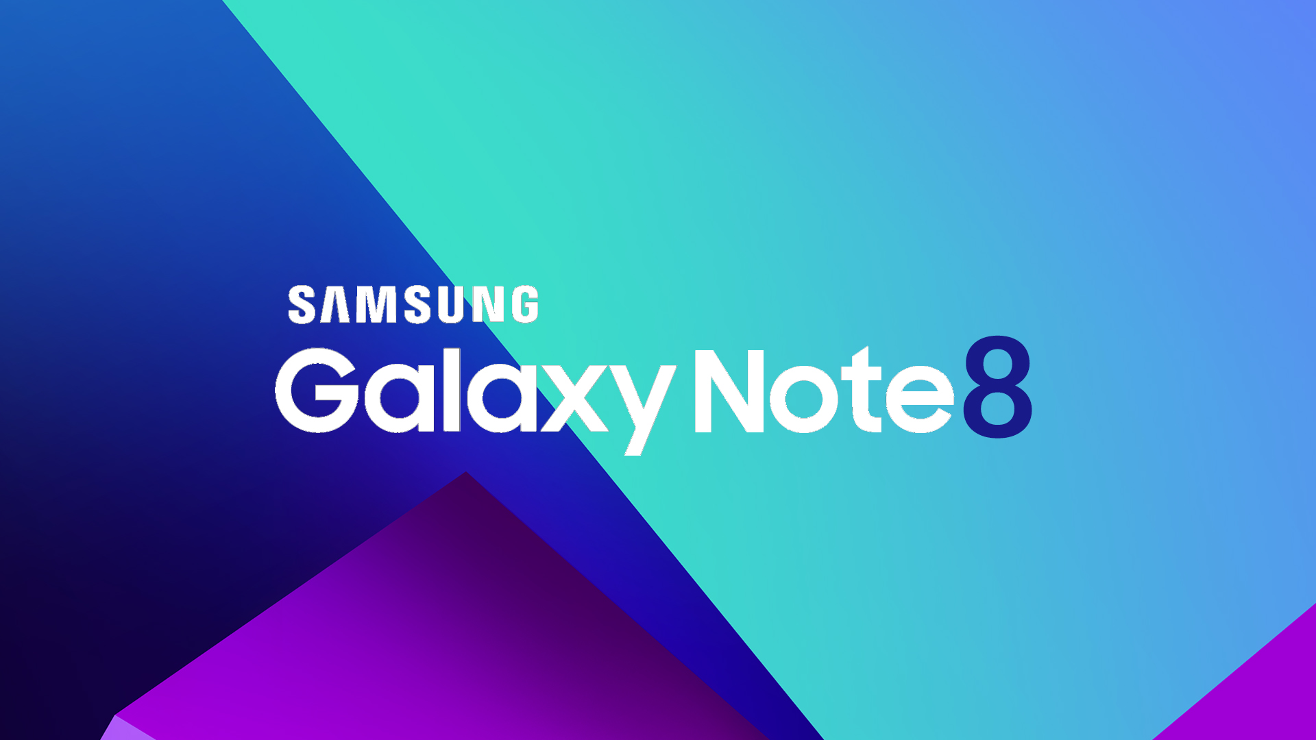 galaxy note 8 Samsung