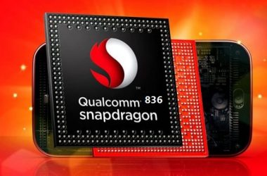 Qualcomm Snapdragon 836 Samsung Galaxy Note 8
