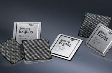 Samsung Exynos 9610 CPU