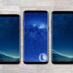 Samsung Galaxy Note 8 render 3 versione 1