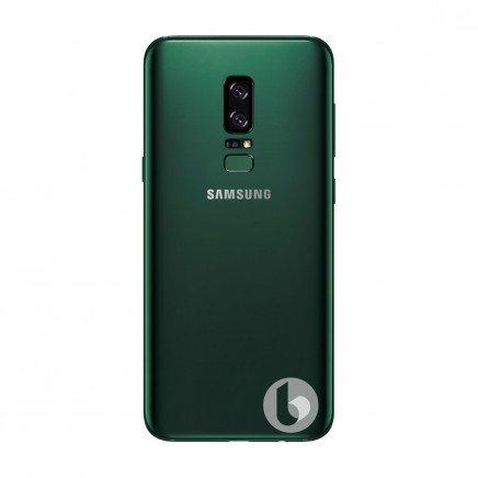 Samsung Galaxy Note 8 render 6 versione 2