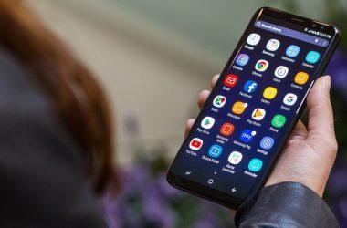 Samsung Galaxy S8 Plus miglior smartphone