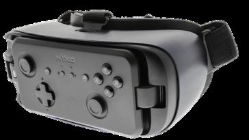 Samsung Gear VR 2017 controller giochi