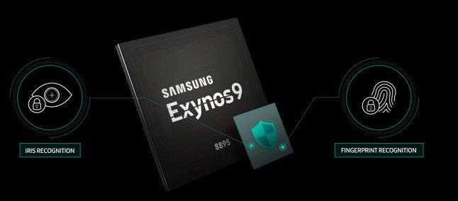 Samsung S-GPU