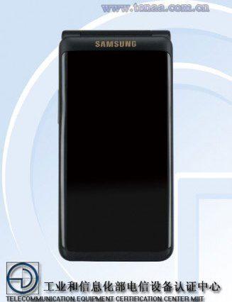 Samsung SM-G1650