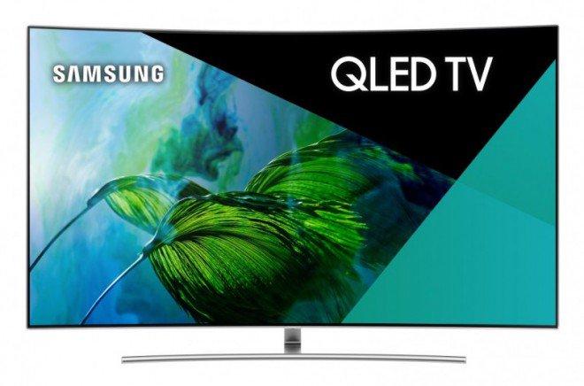Samsung TecnoIncentivi QLED TV
