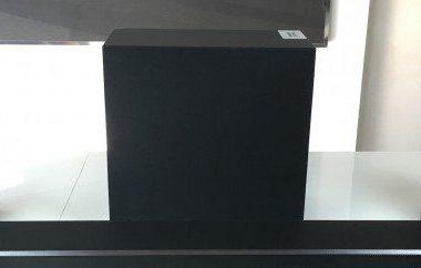 Samsung soundbar DTS 5.1
