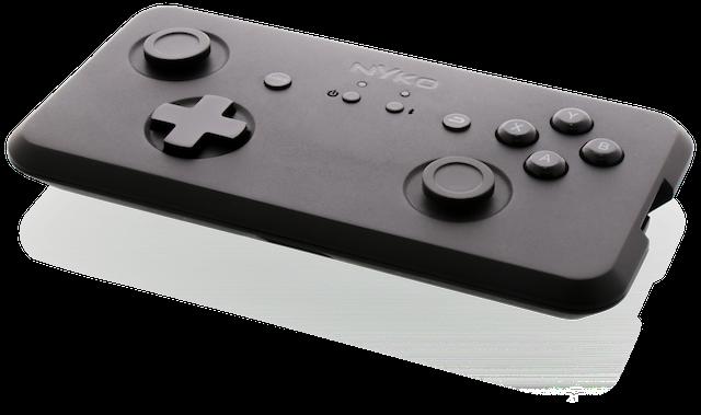controller giochi Nyko per Samsung Gear VR 2017