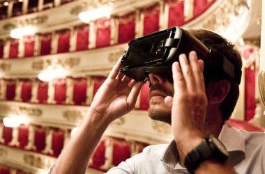 realtà virtuale teatro alla Scala Samsung GEAR VR