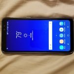 Samsung Galaxy S8 Active Rugged